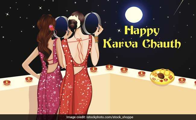 Happy Karwa Chauth 2019: Loving Messages For This Special Festival