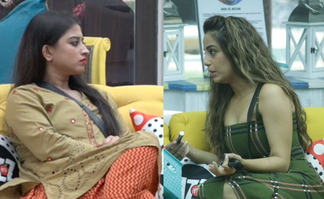 Bigg Boss 12, Day 24: Srishty Rode And Saba Khan's Shocking Fight May Upset Order In The House