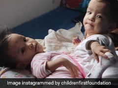 Bhutan's First Conjoined Twins To Be Evaluated Before Separation Surgery