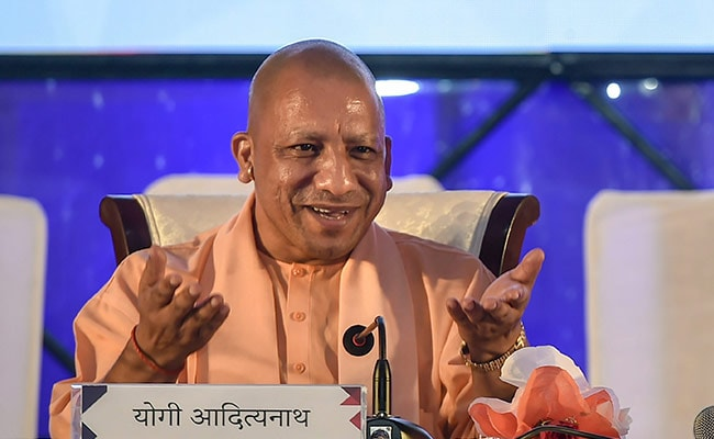 PDP Demands Apology From Yogi Adityanath Over Ali-Bajrang Bali Remark