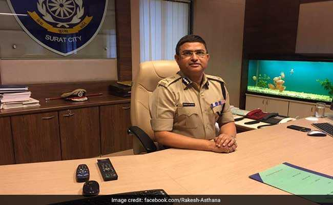 In CBI's Case Against Its No 2 Rakesh Asthana, Nine Phone Calls