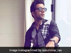 Rajkummar Rao Wants To Be An 'Action Hero' Now