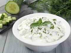 Summer Diet Tips: Try These 2 Healthy Palak Raita Recipes To Beat The Heat