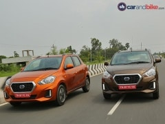 2018 Datsun GO And GO+ Facelift Review