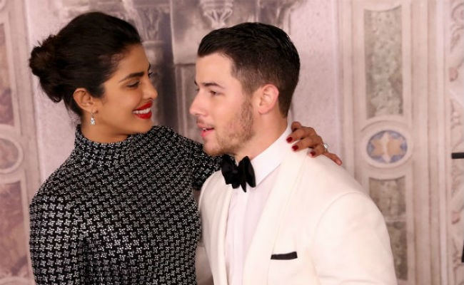 Priyanka Chopra Has 'Baby Fever,' Wants To 'Catch Up' With Friend Having Babies