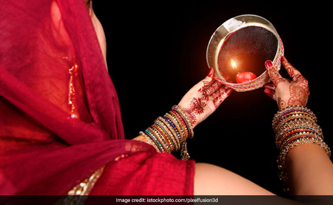 Karva Chauth 2018: Details About Moonrise Time Today, 'Muhurat' Here
