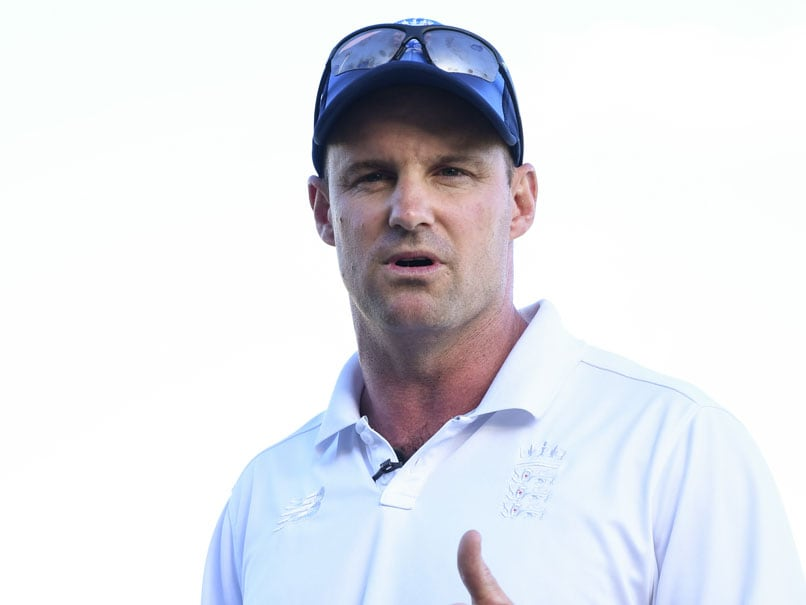 Andrew Strauss Steps Down As England Director Of Cricket