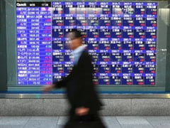 Asian Shares Decline As US Jobs Data Clouds Global Outlook