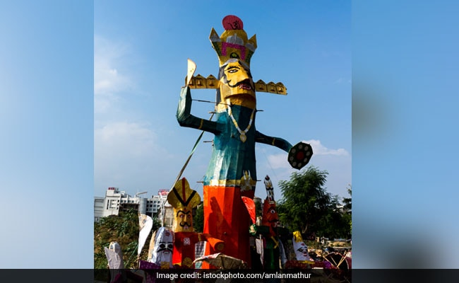 Dussehra 2018: What Is The Significance Of Ravana Dahan