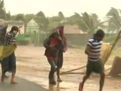 अोडिशा में 'तितली' का कहर, गजपति जिले में भूस्खलन में कम से कम 12 लोगों की मौत