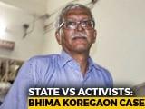 Video : Police Custody For Activists Vernon Gonsalves, Arun Ferreira Till Nov 6
