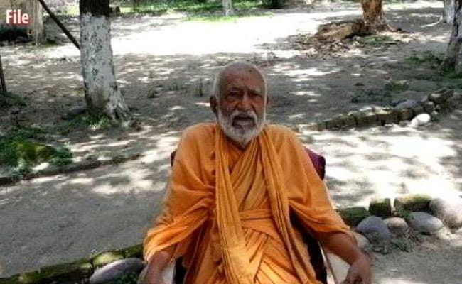 'I Have Lost,' Ganga Crusader GD Agarwal Said Before Dying: Foreign Media