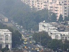 """Delhi Air """"Pitiable"""", Says Top Court, Orders Action Against Old Vehicles"""