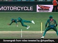 हवा में उड़कर खिलाड़ी ने ऐसे किया रन आउट, कप्तान बोले- जॉन्टी रोड्स नहीं कर सकते ऐसा, देखें VIDEO