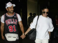 Deepika Padukone And Ranveer Singh May Have 2 Wedding Ceremonies: Report