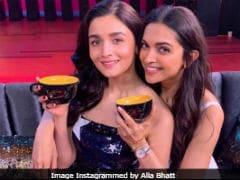 <i>Koffee With Karan</i> 6: Karan Johar Spills The Beans On Deepika Padukone And Alia Bhatt. Highlights Here