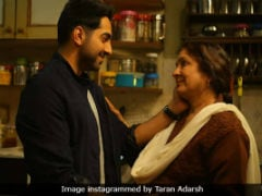 <i>Badhaai Ho</i> Box Office Collection Day 6: Neena Gupta And Ayushmann Khurrana's Film Continues To Dominate
