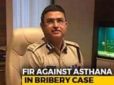 Video : Clash Within CBI Intensifies With Case Against Its Number 2 Officer