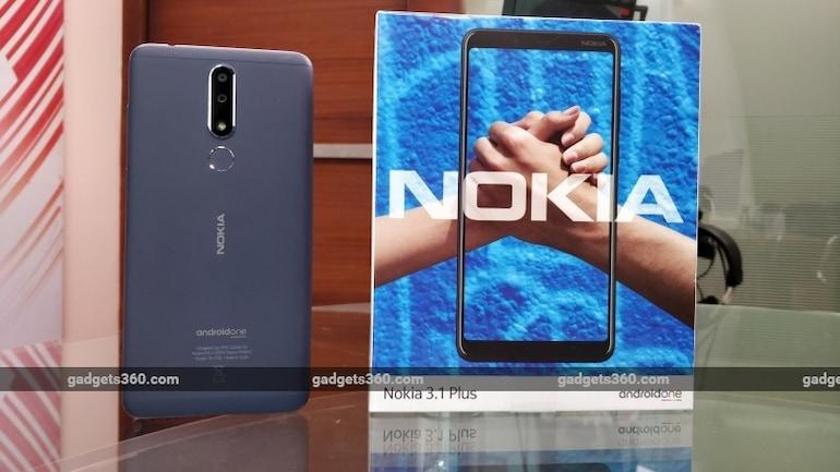 Nokia 3.1 Plus लॉन्च हुआ भारत में, दो रियर कैमरे से लैस है यह बजट फोन