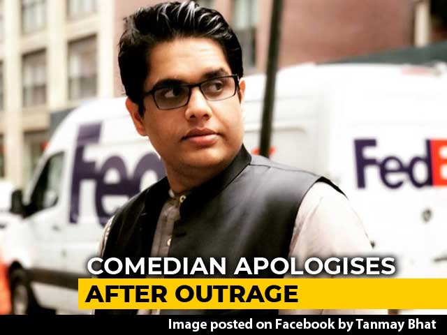 Video : Comedy Group AIB Removes Videos Of Ex-Member Accused Of Sexual Harassment
