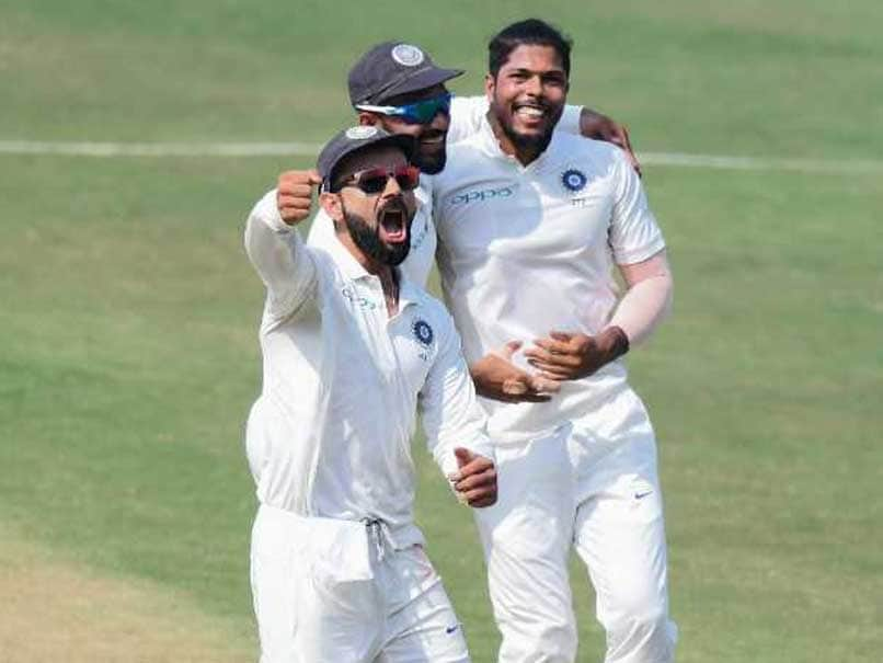 India vs West Indies Highlights, 2nd Test Day 3: India Beat Windies By 10 Wickets To Clean Sweep 2-Match Series