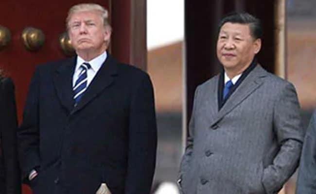 Amid Tariff War, Donald Trump Says China Wants Trade Deal With US