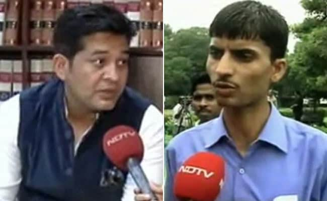 2 Vyapam Scam Whistleblowers May Contest Elections From Indore, Gwalior