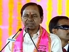 Telangana's Richest Lawmaker Quits KCR's Party, Sends 3-Page Criticism