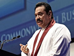 Sri Lanka's Crisis Reflects Battle For Influence Between India And China