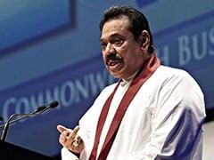 Sri Lankan PM Mahinda Rajapaksa To Visit India Next Month: Report