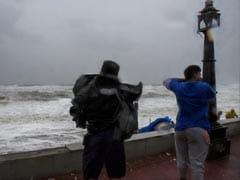 Cyclonic Storm 'Maha' Could Bring Heavy Rain To South Gujarat From November 6