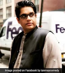 AIB's Tanmay Bhat Apologises For 'Failing' After Stepping Down As CEO