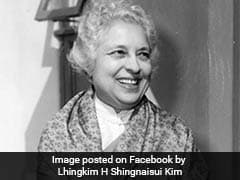 Vijaya Lakshmi Pandit's Portrait To Find Place In UNGA President's Office