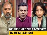 Video: Pollution Blackens Whitefield: How Residents Have Taken On Big Industry
