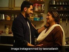 <I>Badhaai Ho</I> Box Office Collection Day 2: Ayushmann Khurrana's Film 'Is On A Winning Streak', Earns Rs 18.96 Crore