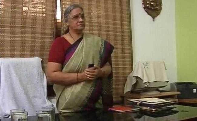 छत्तीसगढ़ विधानसभा चुनाव: कांग्रेस ने पूर्व PM अटल बिहारी वाजपेयी की भतीजी को रमन सिंह के खिलाफ उतारा