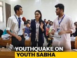 Video : Young India's Take On Parliament