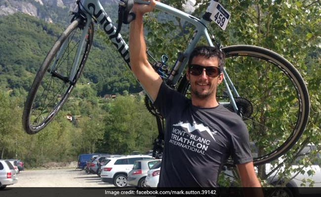 'Rot In Hell': Mother Of British Cyclist Killed In Alps Wrote On Facebook