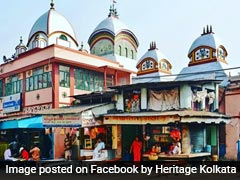West Bengal Government To Build Skywalk Near Kolkata's Kalighat Temple
