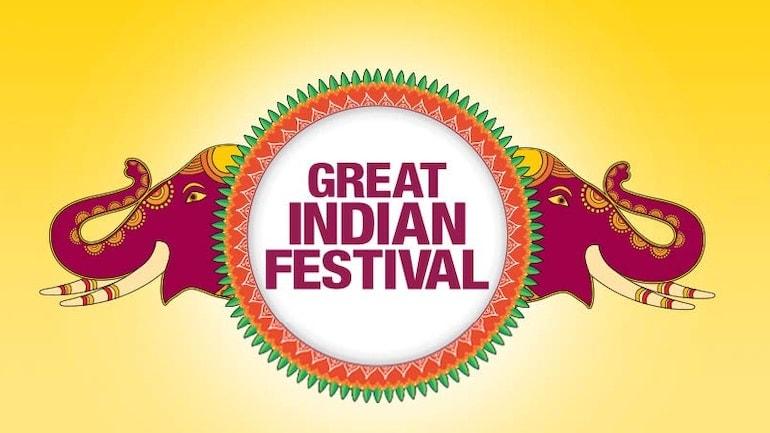 Amazon Great Indian Sale  का आगाज़ कल से, स्मार्टफोन पर मिलेंगी शानदार डील्स