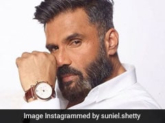 Suniel Shetty On Ahan's Bollywood Debut: 'If He Is Disciplined And Honest, He Will Be Successful'