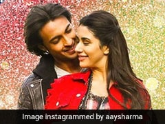 <I>LoveYatri</I> Box Office Collection Day 4: Aayush Sharma And Warina Hussain's Film Has Earned 'A Little Over' Rs 7 Crore