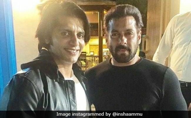 Bigg Boss 12: 'Salman Khan's Like An Elder Brother To Karanvir Bohra, Not A Bully,' Says His Wife Teejay Sidhu