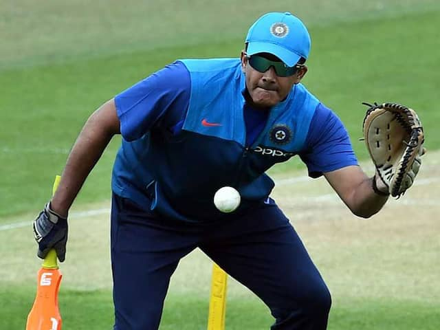 ...Then I would have taken 10 wicket lot earlier against Pakistan, Says Anil Kumble