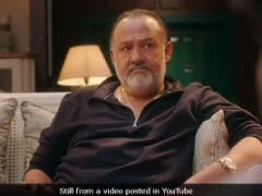 "Alok Nath Refuses To Respond To Film Body Notice, Chairperson Says ""We'll Take A Strong Stand"""