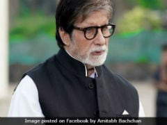 Amitabh Bachchan To Pay Off Loans Of Over 850 Farmers From Uttar Pradesh
