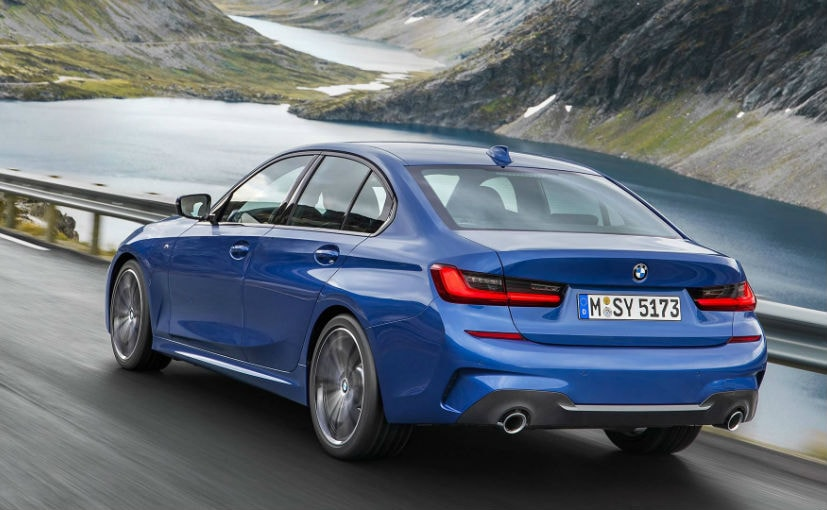 New Bmw 3 Series 2019 Price In India Launch Date Review Specs