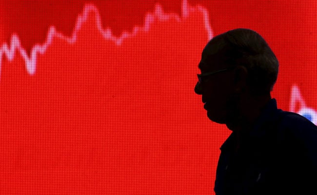 Sensex Plunges Over 500 Points, Nifty Below 11,650; Auto Stocks Worst Hit