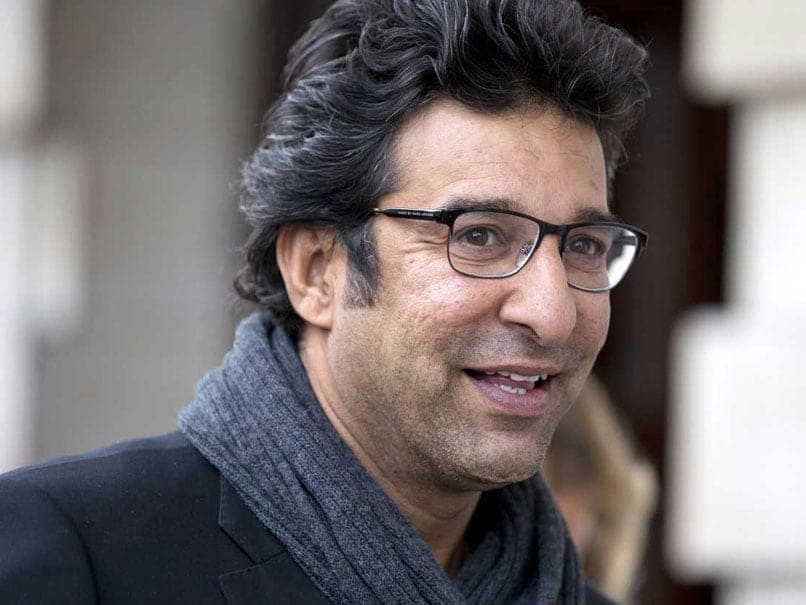 India vs Pakistan: Wasim Akram says India-Pakistan match is not a war