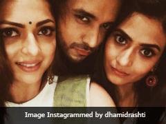Drashti Dhami Shares Emotional Post As She Bids Adieu To <i>Silsila Badalte Rishton Ka</i>